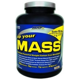 Up Your MASS®