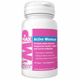 ACTIVE WOMAN 120 tabl.