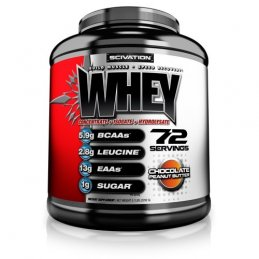 SCIVATION WHEY 2292 g