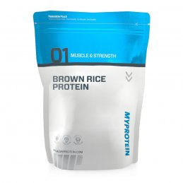 MyProtein Brown Rice Protein (1000 g)
