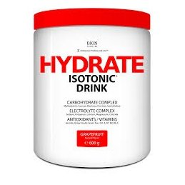 DION  HYDRATION  ISOTONIC 400g