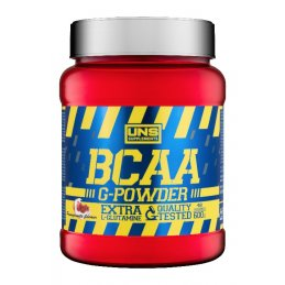BCAA G -Power 500g