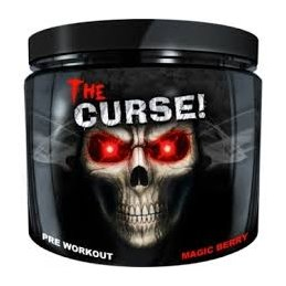 Cobra Labs The Curse  250g.