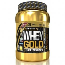 Whey Gold Professional 908g