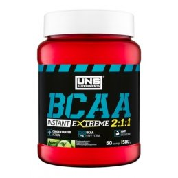 Instant BCAA Extreme 500g