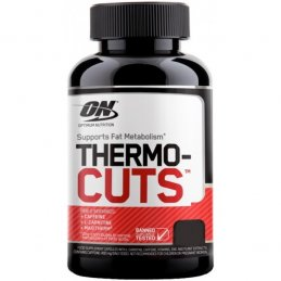 Thermo Cuts - 100 kaps.