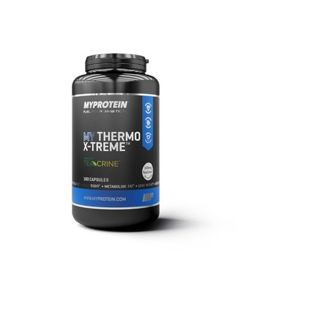Eurosup Thermogenic Force