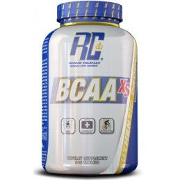 Ronnie Coleman Signature Series BCAA-XS