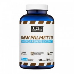 Saw Palmetto OstroVit 90 tabs.