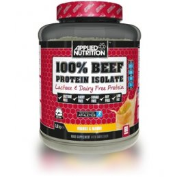 Applied Beef Isolate    1800g