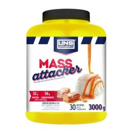 UNS Mass Attacker  3000g
