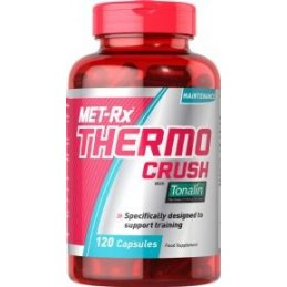 MET-Rx Thermo Crush