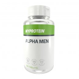 MyProtein Alpha Men 120 tabl.