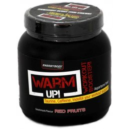 EnergyBody Warm Up 500g