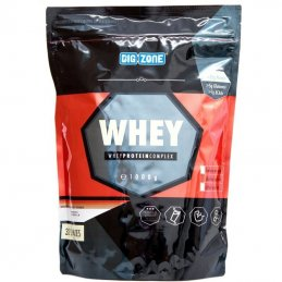 Big Zone Whey Protein Complex