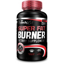 Super Fat Burner 120 Tabl.