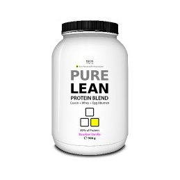 Proteinas Pure Blend 80 % 908g