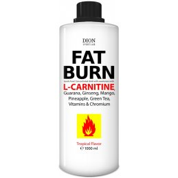 Fat Burn Liquid 1000ml