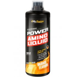 MySupps Power Amino Liquid