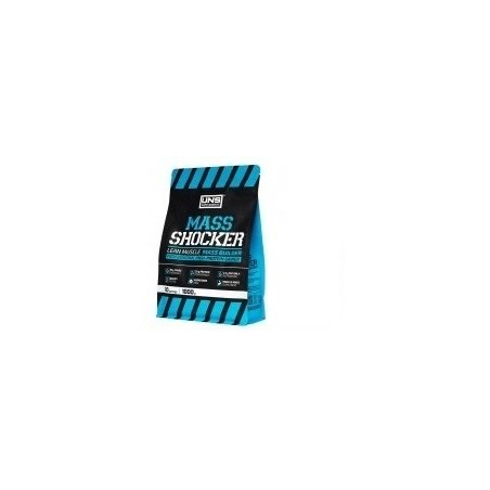 UNS Mass Shocker Gainer 4000g