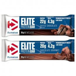 Dymatize Elite Protein Bar 70g