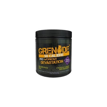 Grenade  Pre-Workout Devastation  232g.