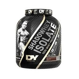 Shadowhey Isolate 2000g.