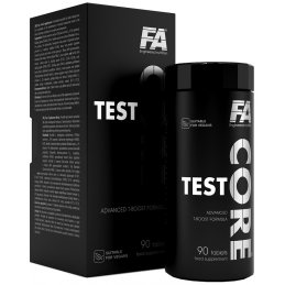 FA TEST Core 90 tabl.