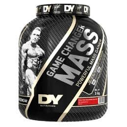 Powerful Mass Gainer 3000g