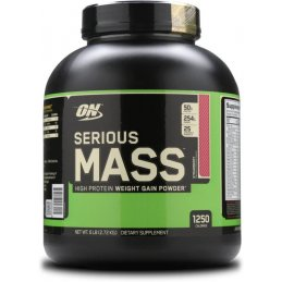 Optimum Nutrition Seriuos Mass
