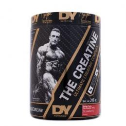 DY Nutrition Kreatinas 316g