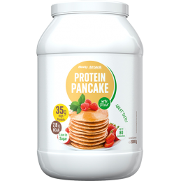 Body Attack Protein Pancake...