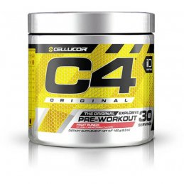 Cellucor C4 30 Porciju