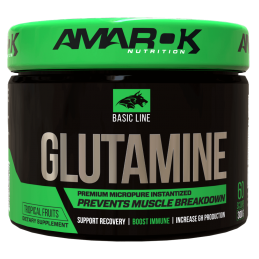 Amarok Nutrition  Glutamine...