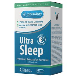 VPLAB ULTRA SLEEP  60 kaps.