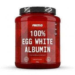 Egg White Albumin 900g