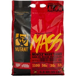 Mutant Muscle Mass Gainer...