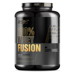 RSN 100% WHEY FUSION 1816 G