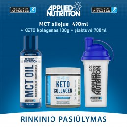 Applied Nutrition™ MCT...